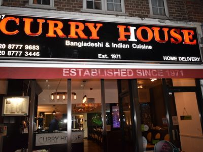 Curry House 1